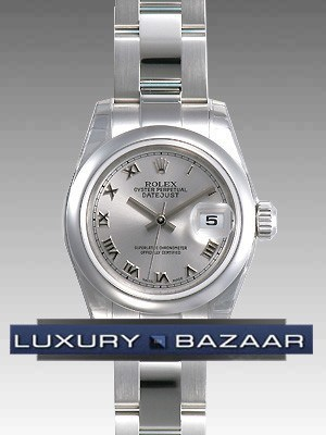 Oyster Perpetual Lady-Datejust 26 179160 sro