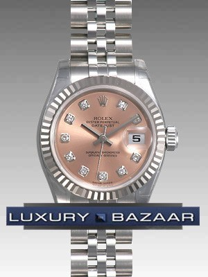 Datejust Lady 26mm 179174 pdj