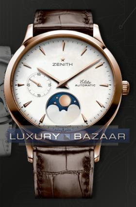 Class Lady Moonphase 18.1225.692/80.C665