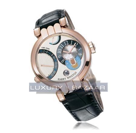 Premier Excenter Timezone PREMTZ39RR001