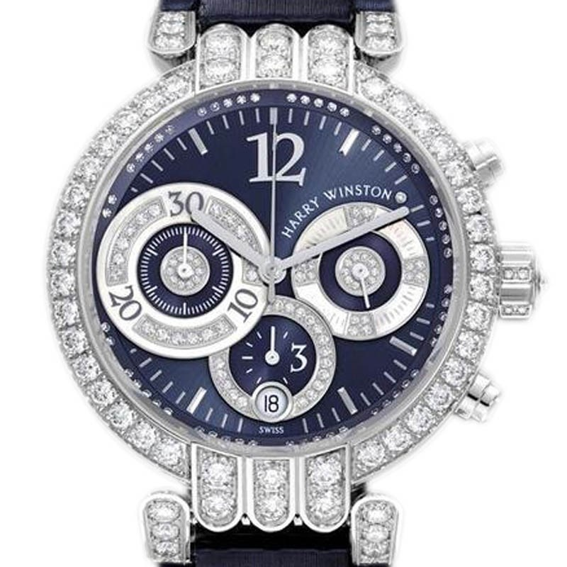Ladies Premier Excenter Chrono PREACH39WW003