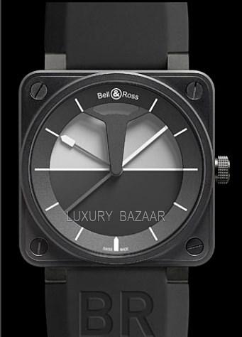BR 01-92 Horizon