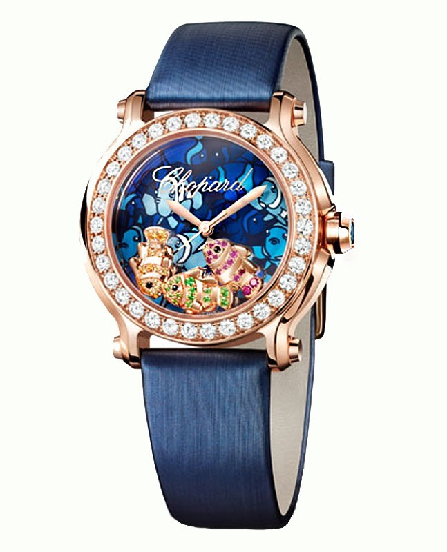 Happy Fish Ladies Watch 277473-5012