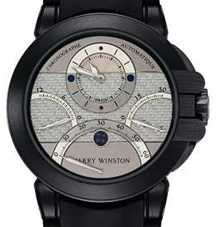 Ocean Triple Retrograde Chronograph OCEACT44ZZ007