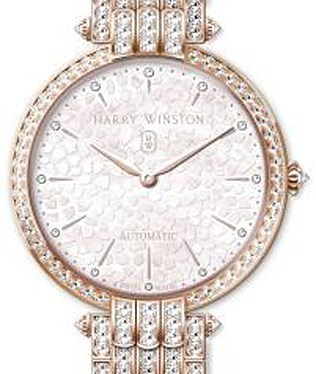 Premier Ladies 36 mm Automatic PRNAHM36RR003
