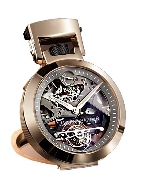 Ottantadue 7-Day Tourbillon TPIND001