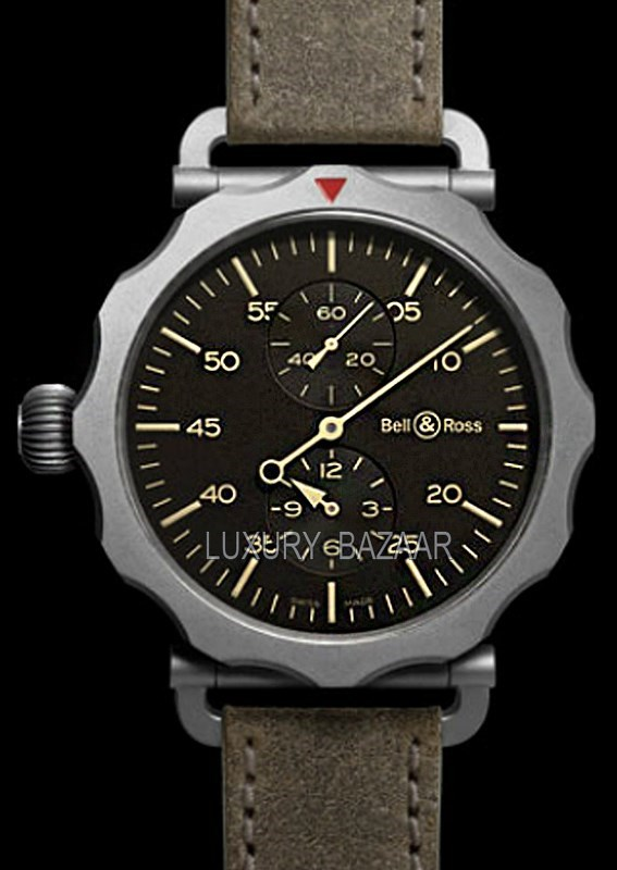 WW2  Bomber Regulateur