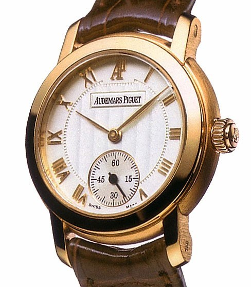 Jules Audemars Ladies 77208OR.OO.067CR.01