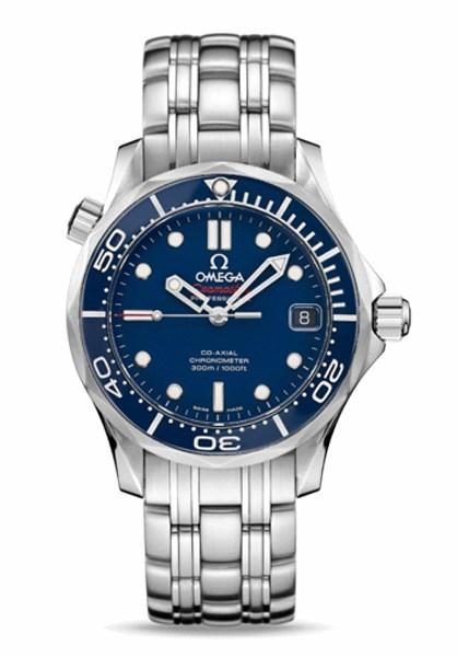 Seamaster 300 M Chronometer 212.30.36.20.03.001