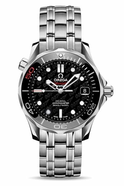 Seamaster 300 M Chronometer Lady 212.30.36.20.51.001