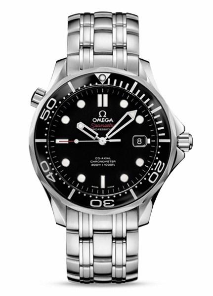 Seamaster 300 M Chronometer 212.30.41.20.01.003