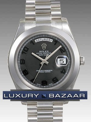 Oyster Perpetual Day-Date 218206 218206
