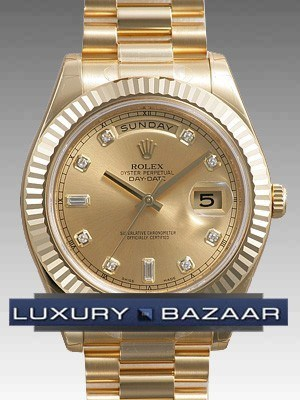 Oyster Perpetual Day-Date 218238 chdp