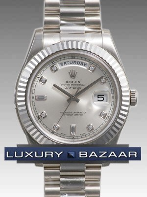 Rolex Oyster perpetual Day-Date 218239 sdp