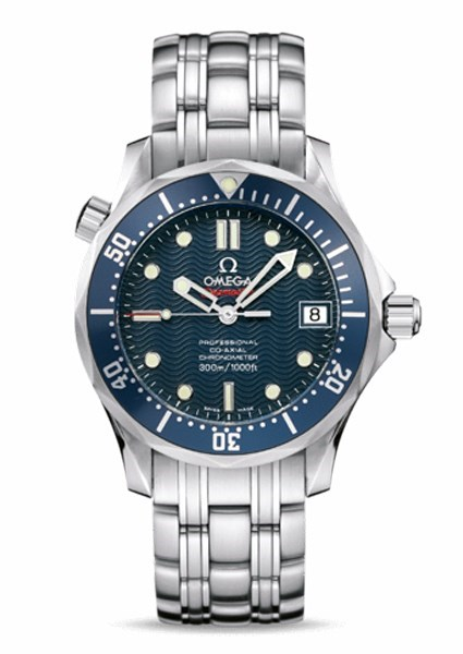 Seamaster 300 M Chronometer 2222.80.00