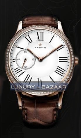 Ultra Thin Lady Automatique 22.1025.680/11.C674