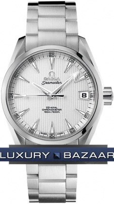 Seamaster Aqua Terra Automatic Chronometer 38.5mm 231.10.39.21.02.001