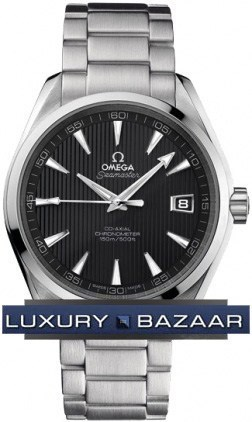 Seamaster Aqua Terra Automatic Chronometer 41.5mm 231.10.42.21.06.001