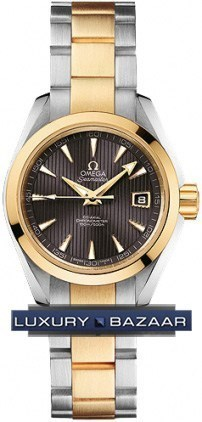 Seamaster Aqua Terra Ladies Automatic 231.20.30.20.06.002
