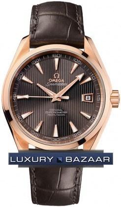 Seamaster Aqua Terra Automatic Chronometer 41.5mm 231.53.42.21.06.001
