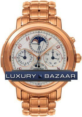 Jules Audemars Grande Complication  25984OR.OO.1138OR.01