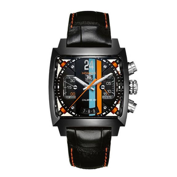 Monaco 24 Chronograph CAL5110.FC6265