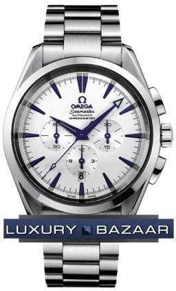 Seamaster Aqua Terra Chronograph 2512.3