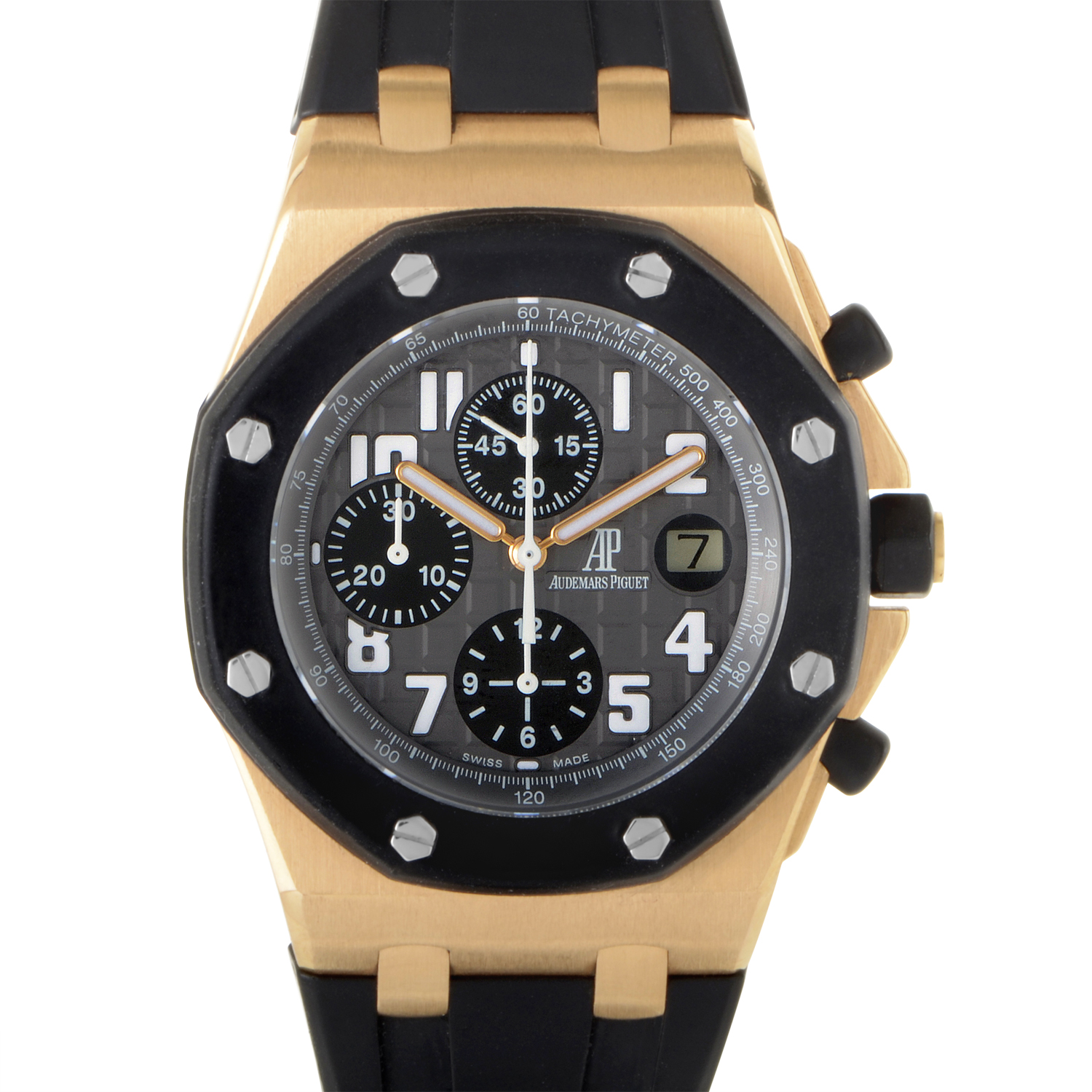 Royal Oak Offshore Chronograph 25940OK.OO.D002CA.02