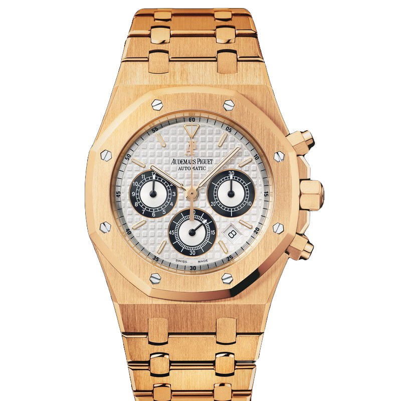 Royal Oak Chronograph 39 mm 25960OR.OO.1185OR.02