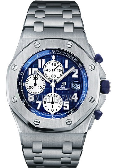 Royal Oak Offshore Chronograph 26170TI.OO.1000TI.04