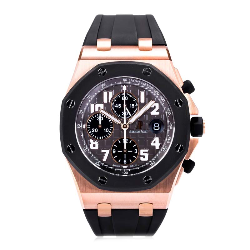 Royal Oak Offshore 26178OK.OO.D002CA.01