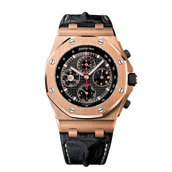 Royal Oak Offshore Chronograph 26209OR.OO.D101CR.01