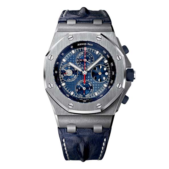 Royal Oak Offshore Chronograph 26209PT.OO.D305CR.01