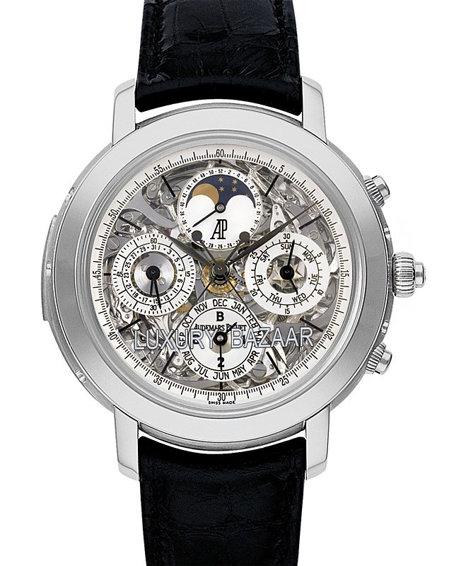 Jules Audemars Grand Complication 25996PT.OO.D002CR.01