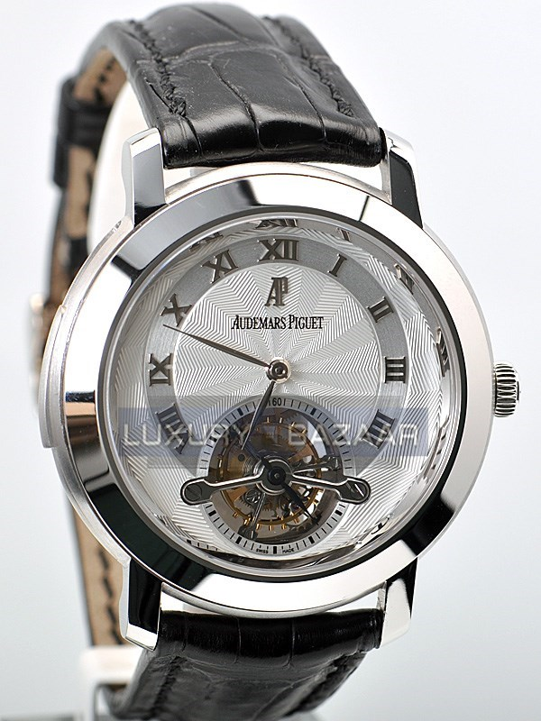 Jules Audemars Tourbillon Minute Repeater 25858BC.OO.D002CR.03