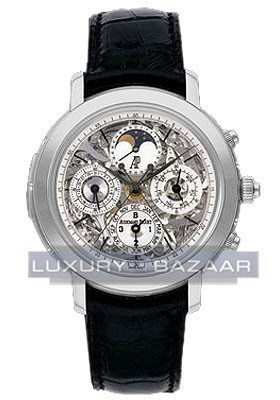 Jules Audemars Grand Complication 25996TI.OO.D002CR.01