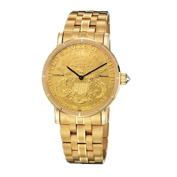 Gold Coin 293.645.56/H501 MU51