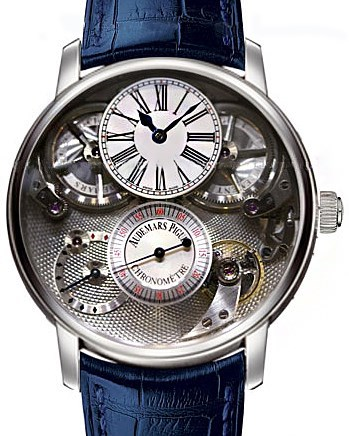 Jules Audemars Chronometer 26153PT.OO.D028CR.01
