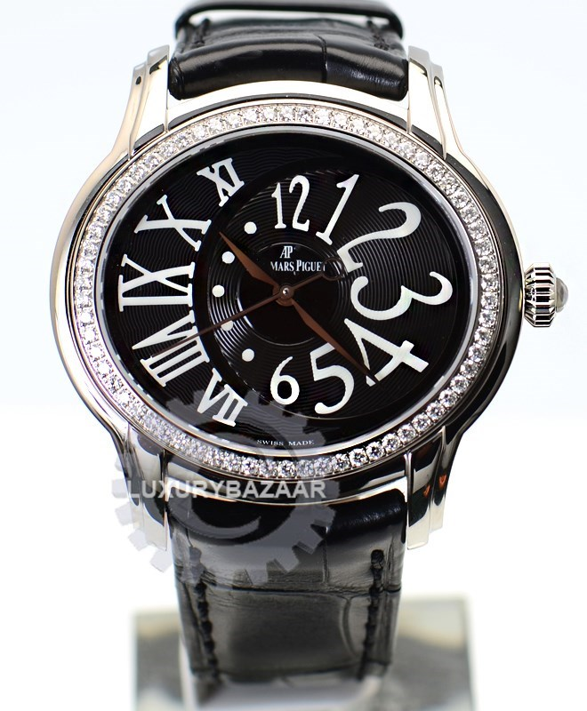 Millenary Lady Automatic  77301ST.ZZ.D002CR.01