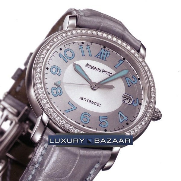 Millenary Ladies 77217ST.ZZ.D078CR.01