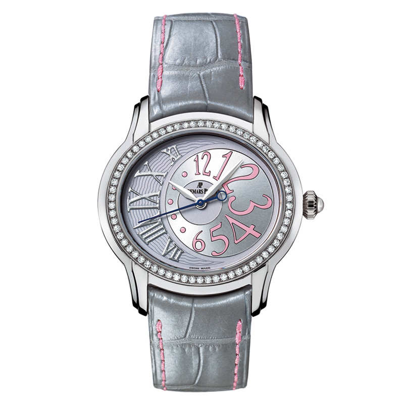 Millenary Novelty Ladies 77301ST.ZZ.D009CR.01