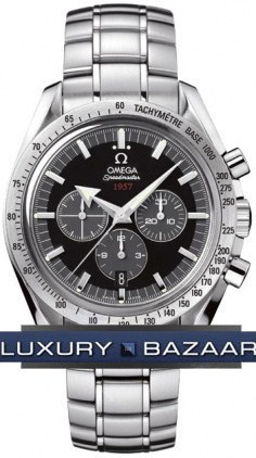 Speedmaster Broad Arrow 321.10.42.50.01.001