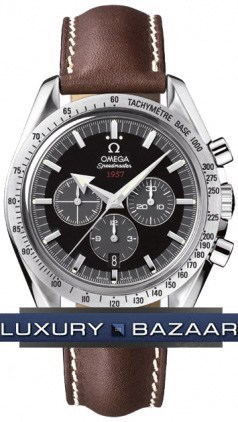 Speedmaster Broad Arrow 321.12.42.50.01.001