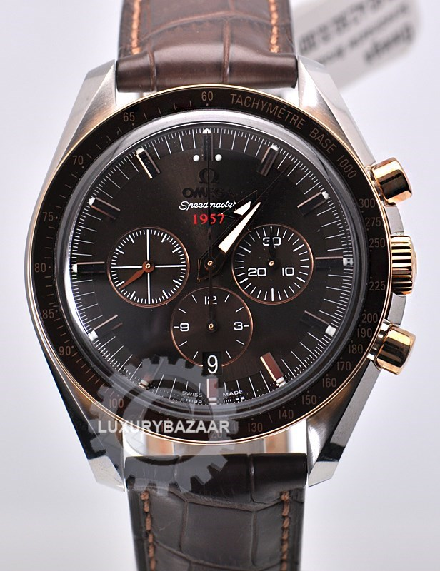 Speedmaster Broad Arrow 321.93.42.50.13.001