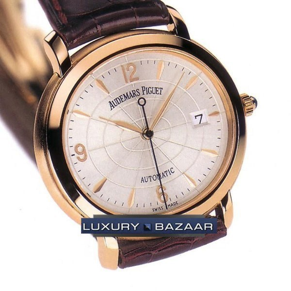 Millenary Date Automatic 14908OR.0.D067CR.01
