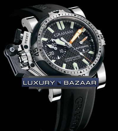 Chronofighter Oversize Diver Tech Seal 2OVDIVAS.B03A.K10B
