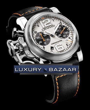 Chronofighter R.A.C. Silver Fighter 2CRBS.S01A.L80B