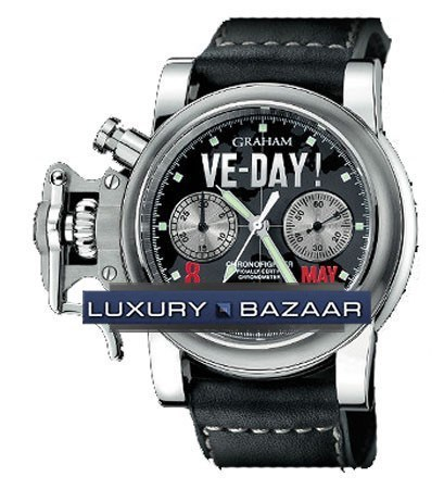 Chronofighter VE Day 2005 2CFBS.B13A.L30B