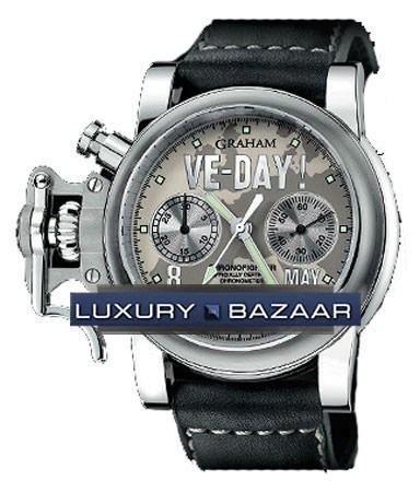 Chronofighter VE Day 2005 2CFBS.G01A.L30B