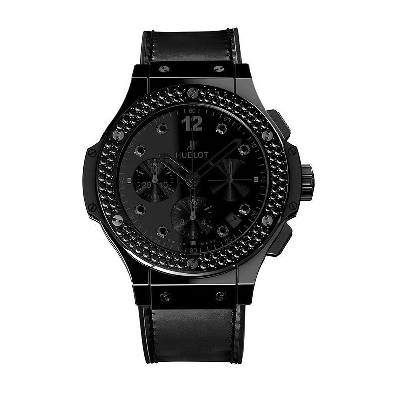 Big Bang All Black 41mm 341.CX.1210.VR.1100